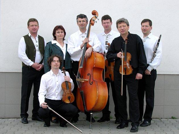 Vstupenky na dnešní koncert Hradišťanu už z předprodeje zmizely.