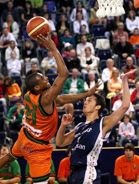 Basketbaloví Kondoři odprodali licenci do Brna