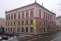 Uměleckoprůmyslové muzeum v Brně se promění v Muzeum designu.