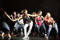 Hip-hopoví Beat Up roztančili Redutu