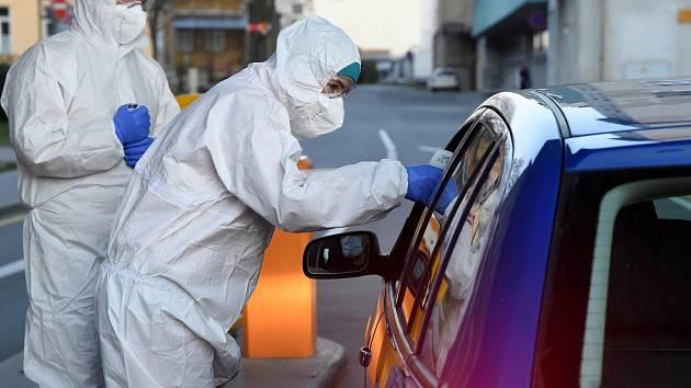 Pět nových případů. Na jihu Moravy dosáhl koronavirus hranice 150 nakažených