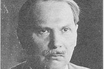 Otec turbíny Viktor Kaplan.
