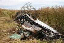 Smrtí pilota, hokejové legendy brněnské Komety Jaroslava Jiříka, skončila nehoda jednomístného sportovního letadla poblíž letiště v brněnských Medlánkách v roce 2011.