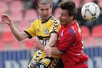 Fotbal Brno  - Liberec