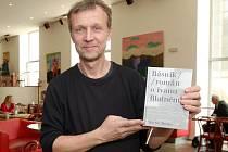 Brněnský spisovatel a nakladatel Martin Reiner.