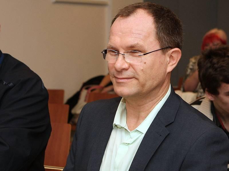 V kauze Bytasen v pondělí poprvé promluvili zástupci z vedení firmy. Ohradili se proti obvinění, že město okradli o sto dvacet milionů korun.