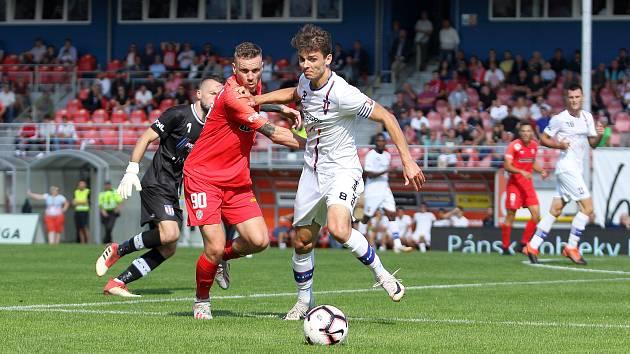 Fotbalisté Líšně dobrovolně souhlasili se snížením platů