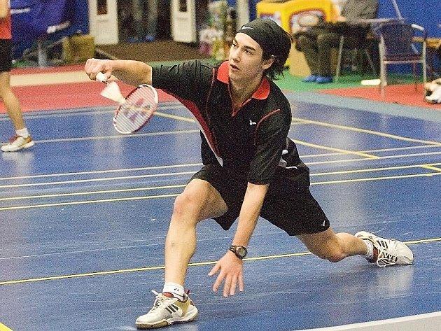 Badmintonisté Jehnic porazili Astru Praha.