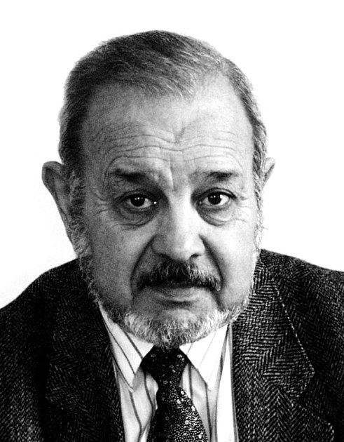 Karel Holomek