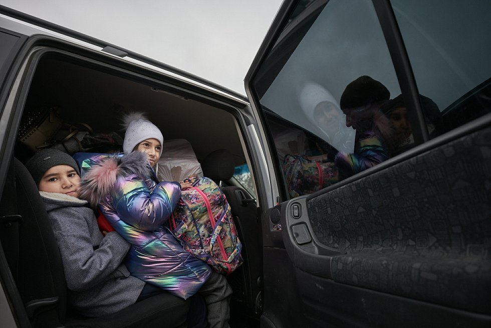 Vojenským konfliktem se Náhorní  Karabach zmítal od září do listopadu 2020. Spor ovlivnil životy lidí i fungování měst v Arménii a Ázerbajdžánu.