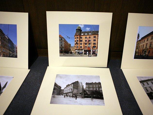 Výstava v Letohrádku Mitrovských zavede návštěvníky do brněnské minulosti.