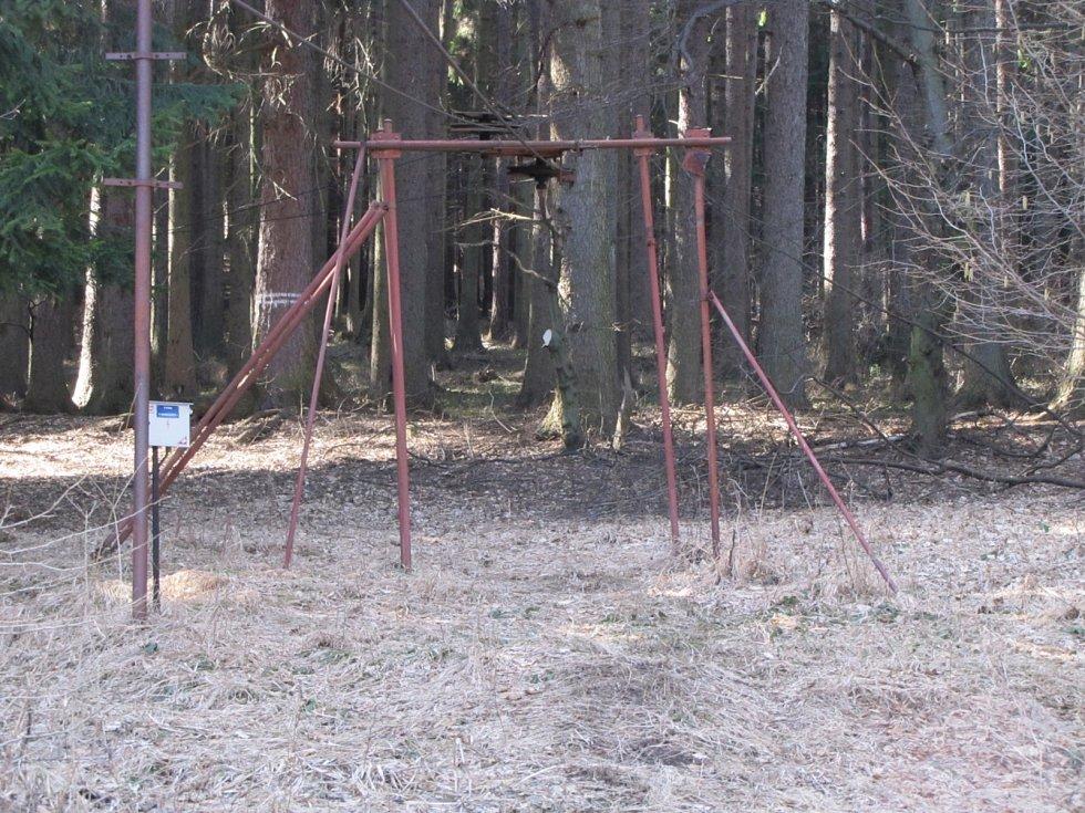 Vlek ve Valašských Kloboukách sloužil veřejnosti asi 40 let. Měl délku téměř 800 m a jeho trasa obsahovala jeden lom. Zterénu byl kompletně odstraněn vroce 2012.