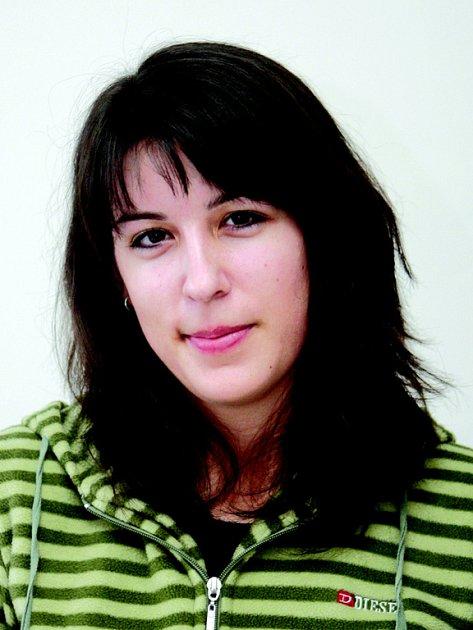 Lucie Májková