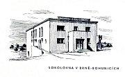 Sokol Brno-Bohunice.
