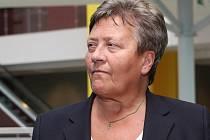 Dagmar Hrubá.