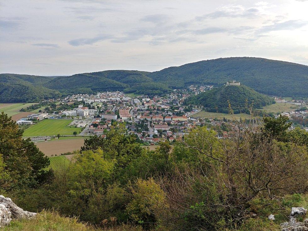 Výlet Dolním Rakouskem