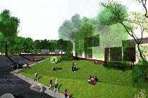 Tématem letošního pátého ročníku soutěže mladých architektů Young Architect Award jsou Bolavá místa měst.