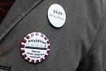 Protest studentů Vyjdi ven: náměstí Svobody zažilo Československé jaro 2018