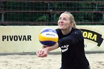 Hana Skalníková.