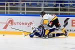 Hokejisté Komety přivítali na domácím ledě Litvínov.