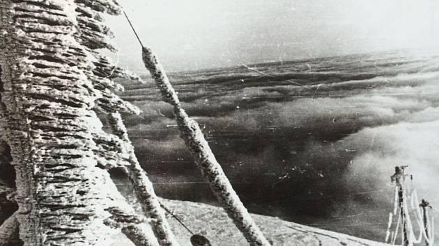Začátkem roku 1985 zasáhly jižní Moravu i Vysočinu silné mrazy. Podělte se o vaše sníky dokumentující tuto mimořádně chladnou zimu.