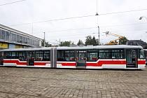 Opravené vozy vyjedou do brněnských ulic