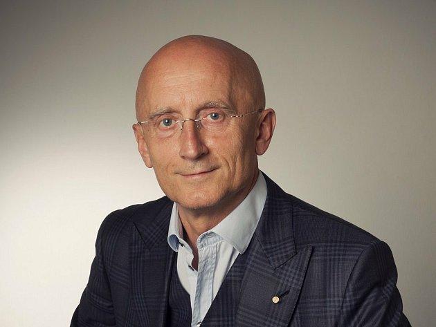 Ivo Valenta, senátorský kandidát za Soukromníky ve volebním obvodu číslo 81Uherské Hradiště, který postoupil do druhého kola.