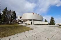Muzeum Slovenského národního povstání v Banské Bystrici.