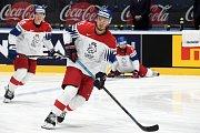 Mistrovství světa v hokeji. Ilustrační foto