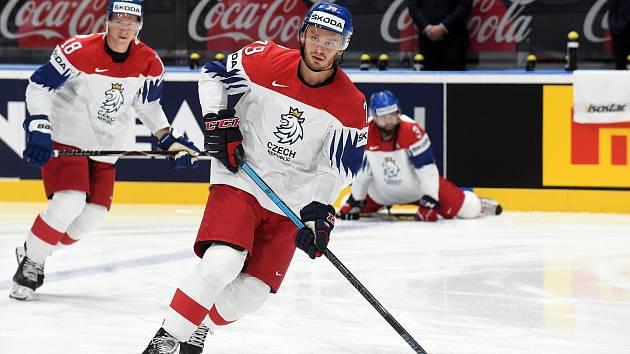 Hokejové Mistrovství světa v Brně? Možné to je, říká Vaňková