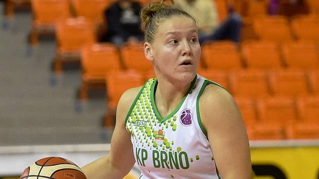 Nevydařený vstup do EuroCupu. Basketbalistky KP vysoko prohrály v Gorzówě