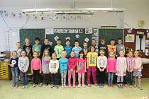 Těší se na Vánoce. Svátky školáci ze ZŠ Mokrá-Horákov přivítají koncertem