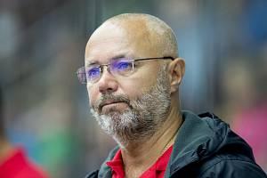 Jiří Kalous je novým trenérem Komety.