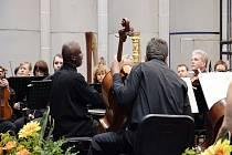 Brněnská filharmonie zahájí napřesrok Pražské jaro, chystá se i do Japonska.