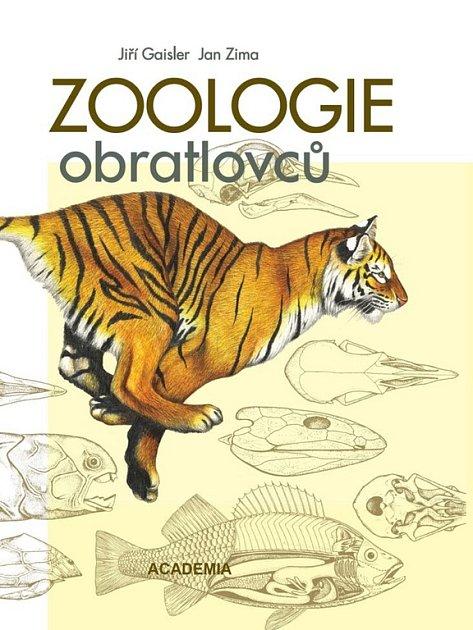 Titulní stránka knížky.