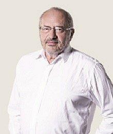 Karel Rais (hnutí ANO 2011).