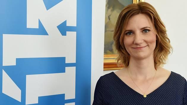 Diskuze s brněnskou primátorkou Vaňkovou: o rezidentním parkování i nové hale