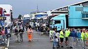 Brno 03.08.2019 - Moto GP 2019