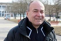 Bývalý obránce fotbalové Zbrojovky Jan Klimeš.