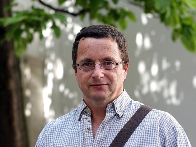 Michal Viewegh.