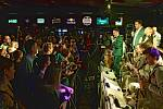 V neděli 18. prosince ve vyprodaném klubu Metro music bar oslavila kapela B Side Band svoje desáté výročí.