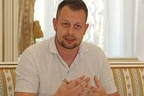Jaroslav Kacer je po rozchodu s TOP 09 lídr kandidátky Smart moravská metropole.