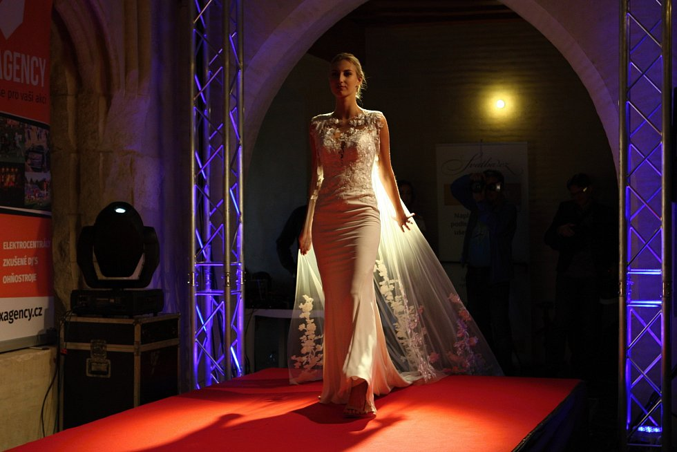 Na budoucí nevěsty a ženichy čekala spousta inspirace na brněnském Svatebním víkendu na Špilberku.
