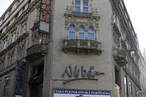 Obchodní dům Výběr.