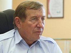 Ústřední ředitel Státní zemědělské a potravinářské inspekce Jakub Šebesta.