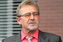 Ředitel Úrazové nemocnice Brno Karel Doležal.
