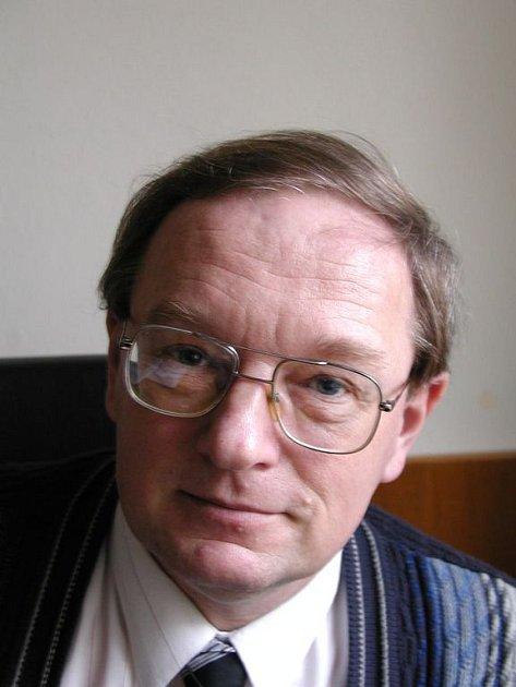 Zdeněk Pokorný