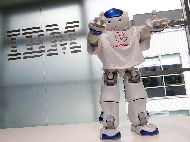 Počítačová firma IBM rozšířila své působení v Brně o inovační centrum v průmyslovém parku Ponávka.