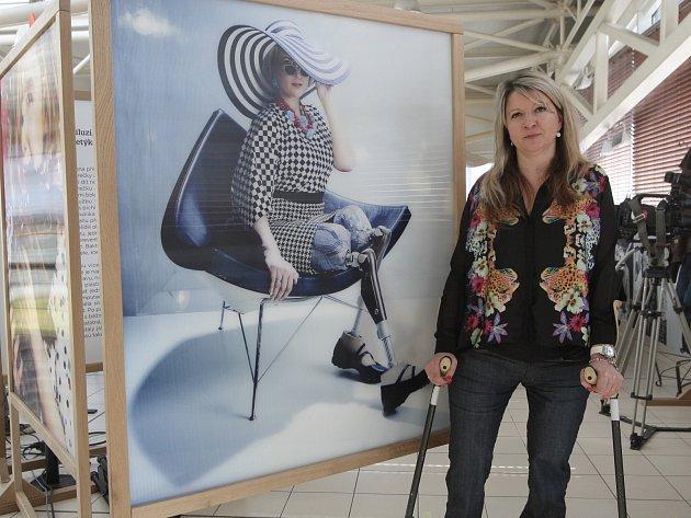 V brněnské Olympii bude výstava k vidění do 12. dubna. Poté organizátoři vystaví fotografie v Plzni.