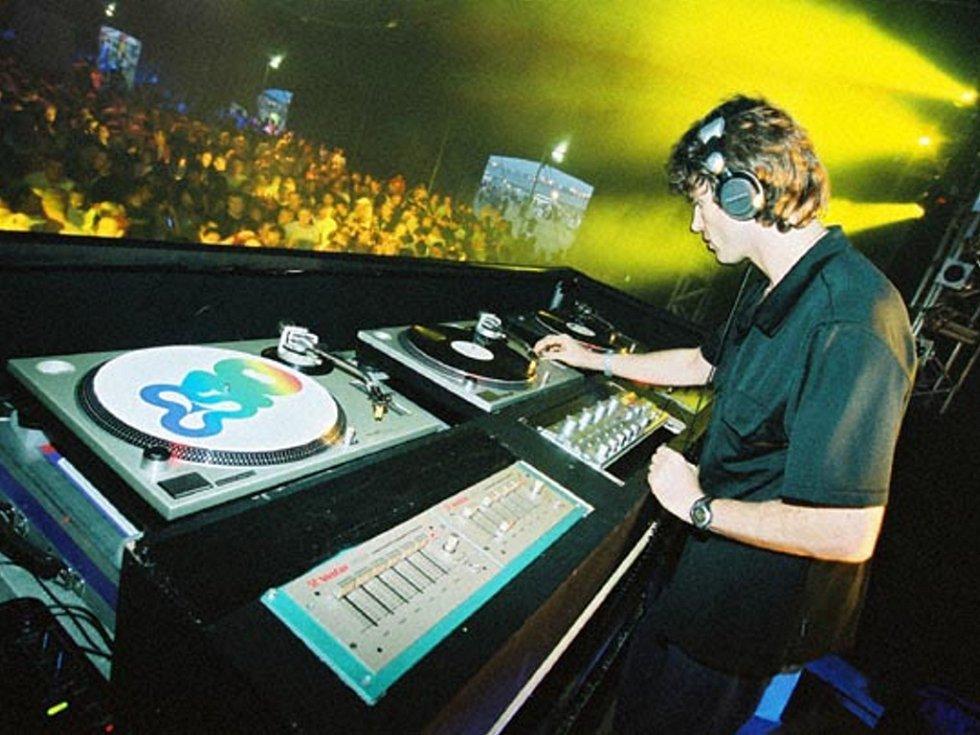 Hlavními hvězdami letošního Creamfields v Břeclavi budou světoznámí i čeští DJS.